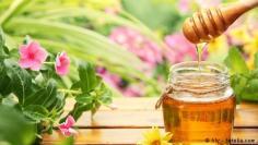 الإكثار من العسل يؤذي الأسنان