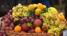 هل أكل الفواكه بعد الوجبة صحي؟