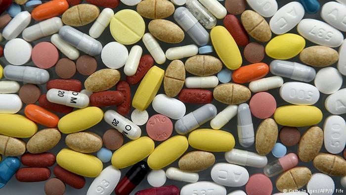 """أمريكا تسمح باستخدام أول """"حبة دواء رقمية"""" في العالم"""