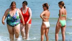 السمنة – زيادة الوزن ليس مبررا لارتداء ملابس واسعة