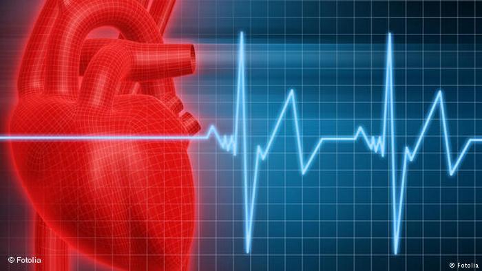 القلب – المضخة العجيبة