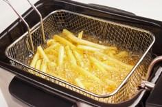البطاطس المقلية من الأطعمة التي تسبب التهابات داخلية في الجسم