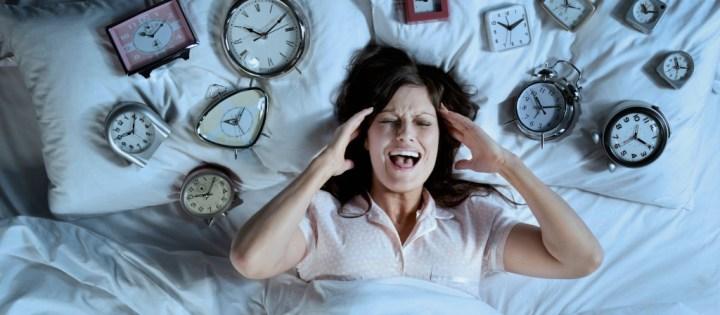 """اضطراب النوم سبب يجعل معدتك """"تكرهك"""""""