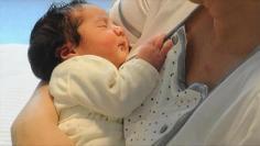 علاجات منزلية للتهابات الحلق للرضع والأطفال