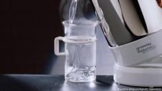 استخدم غلاية الماء لحماية البيئة