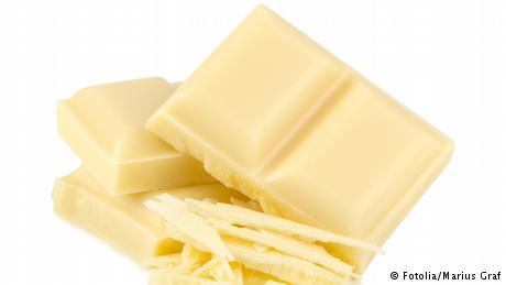 الشوكولاته البيضاء… لا بد من الابتعاد عنها