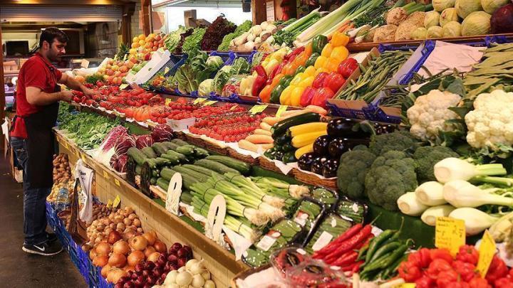 بريطانيا. تناول الفواكه والخضروات بكثرة يحسن صحتك العقلية