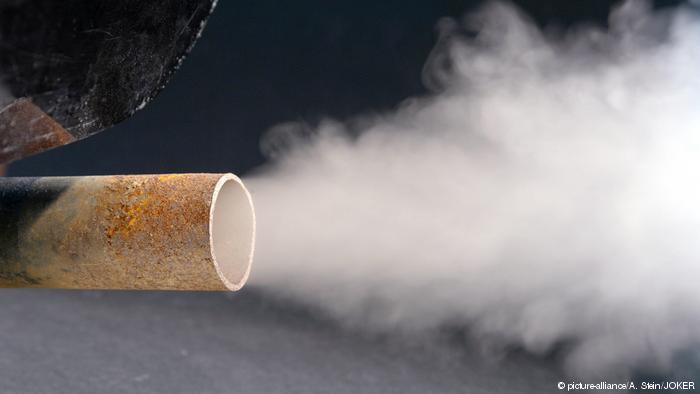 ألمانيا. الهواء الملوث أشد فتكاً بالبشر من التدخين