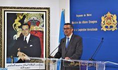 منظمة الصحة العالمية تعتزم تعزيز شراكتها مع المغرب