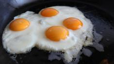 شهر رمضان : كم الحد المسموح به من البيض ؟