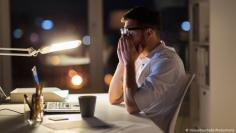 طب النوم-  أسباب الإرهاق الدائم رغم النوم الجيد
