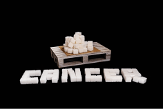 السرطان –  هل يساعد الاستغناء عن السكر بعلاج السرطان؟