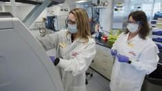 """شركة الأدوية """"إيلي ليلي"""" توقف تجربة الأجسام المضادة وحيدة النسيلة لعلاج كورونا مؤقتاً"""