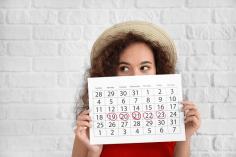 8 أسباب لعدم انتظام الدورة الشهرية