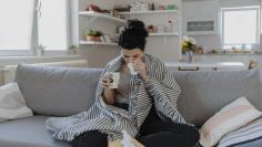 علاجات طبيعية للتخفيف أعراض البرد والإنفلونزا