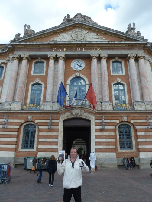 FRANCE,Toulouse -