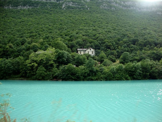 Gorgeous Soca River