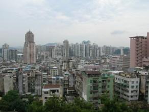 City View Hong Kong