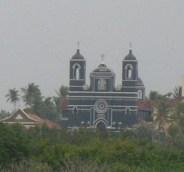 A black church