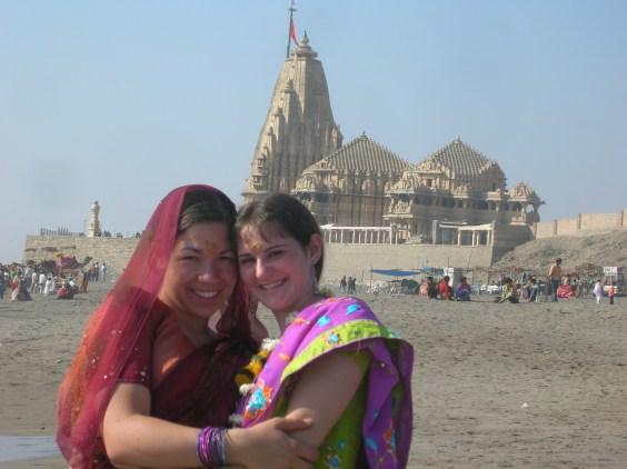 Somnath Temple - Gujarat