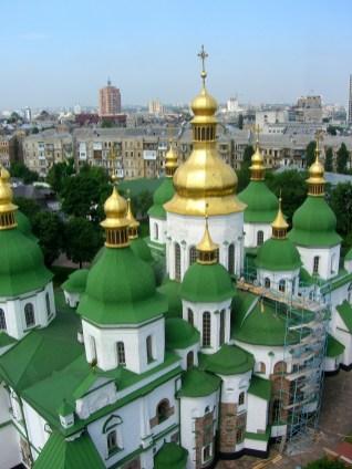 Trinity Cathedral, Kiev