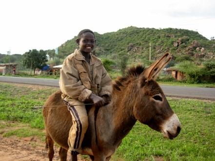 Overlanding through Ethiopia, Yabello