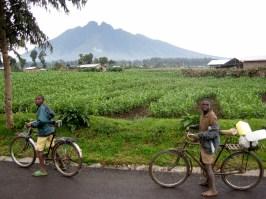 Ruhengari, Rwanda