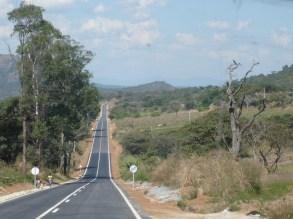 highways, Angola