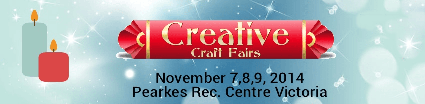 Creative Crafts