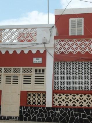 Sal Rei, Cape Verde