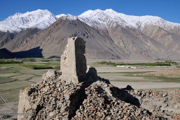 Qala-e Panja, Afghanistan