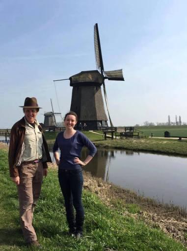 Savannah Grace, #TRLT Alkmaar, Netherlands