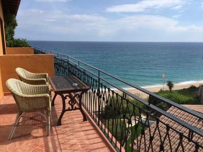 Lloret de Mar, Spain - Rigat Hotel!