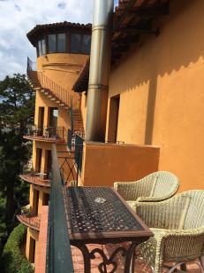Rigat Hotel in Lloret de Mar, Spain