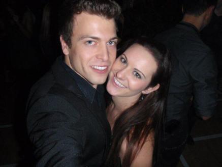 Bree and Donavin