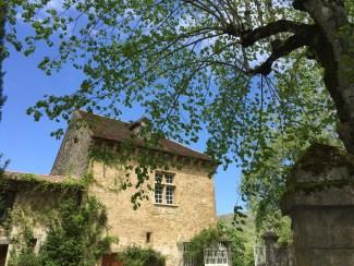 Near Carcassonne, France