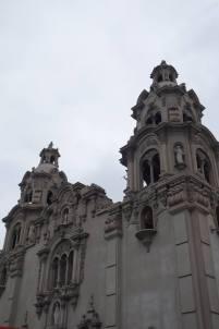 Lima Peru.
