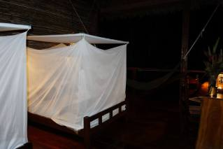 Refugio Amazonas, Peru