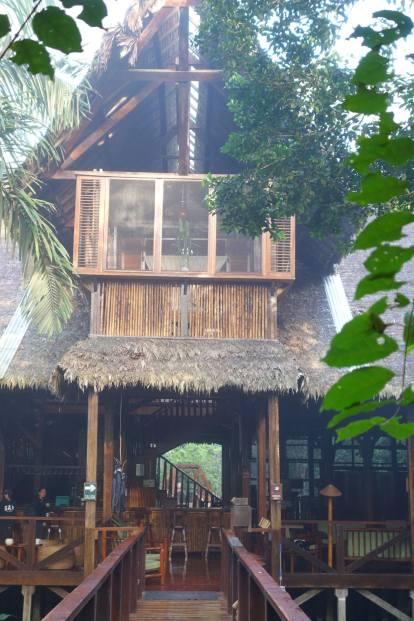 Refugio Amazonas Peru