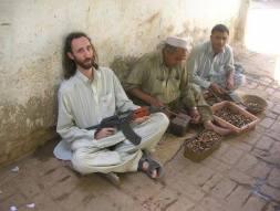 Ammon in Pakistan