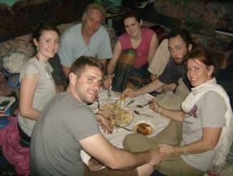 The Family in Mauritania