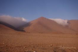 scenery Peru