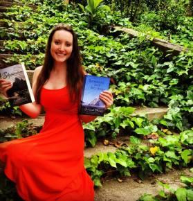 Sihpromatum vol 1 & 2 -Savannah Grace