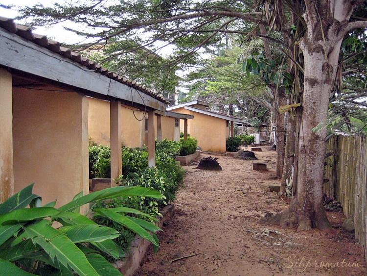 Sassandra, Cote d'Ivoire