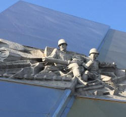 The Belarusian Great Patriotic War Museum