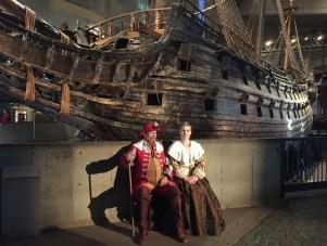 Vasa Museum!