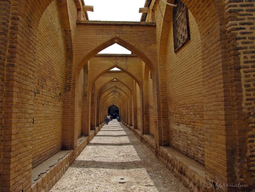 Vakil Mosque, Shirazz