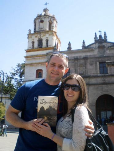 MEXICO, Coyoacan -