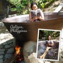 PHILIPPINES - Tibiao -
