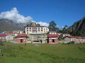 Tengboche Monastery
